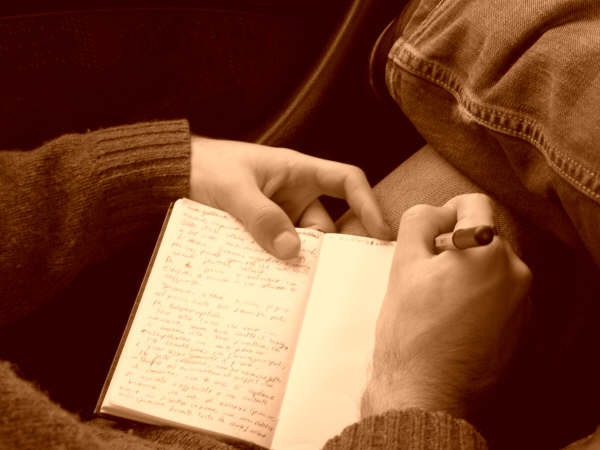 Laboratorio di scrittura a Brescia