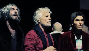 Re Lear - Teatro Carignano