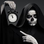 Morte nel sonno