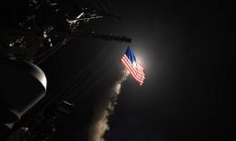 Siria, attacco USA