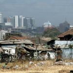 Slum nairobi 2
