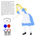 Alice nel paese dei quanti (D'Addeo)